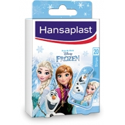 HANSAPLAST JUNIOR Frozen strips 20τεμ.