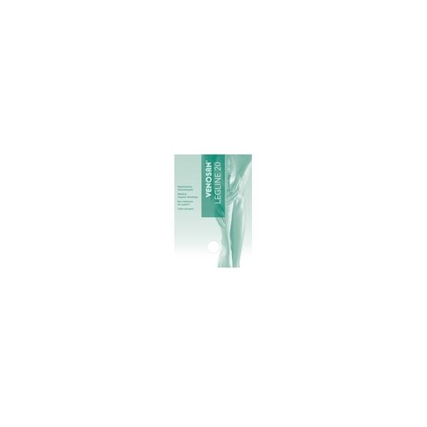 0bd7204509c Compression Stockings Venosan Legline 20 AGH Small Nude Closed ...